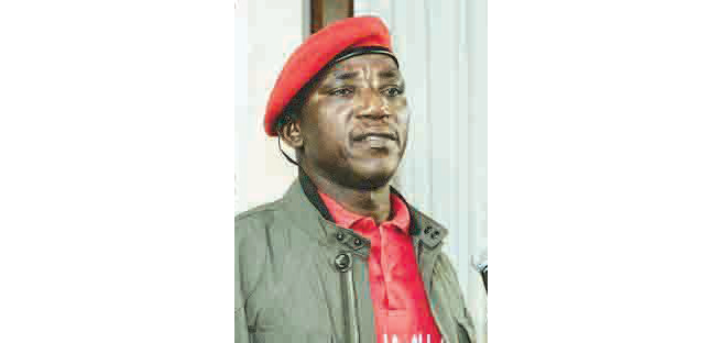 Dalung tips Super Eagles for afcon trophy