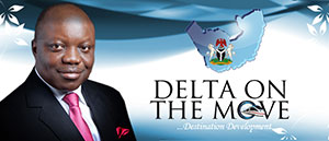 Why I want to represent Delta South in the Senate -Uduaghan