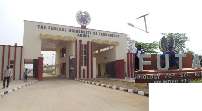 FUTA suspends six students indefinitely for bullying colleague