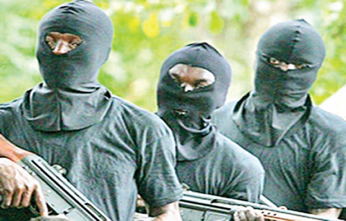 Police: Gunmen attack mourners in Benue, kill 4