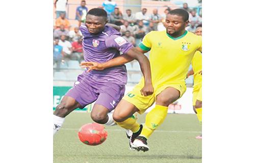 MFM secure away win as Plateau retain top spot