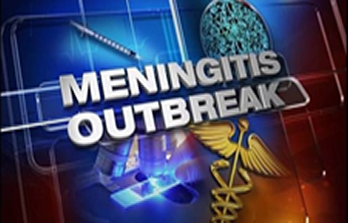 Lagos raises the alarm over possible outbreak of Meningitis