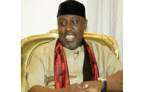 Imo Speaker speaks on impeachment process against Gov. Okorocha