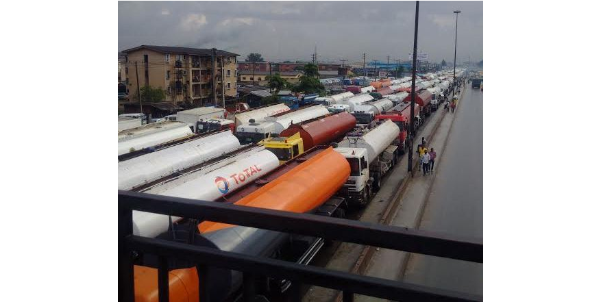 Tanker drivers: Our fears, concerns on planned toll gates