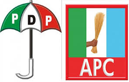 We've credible evidence of PDP's plan to overthrow Buhari –FG