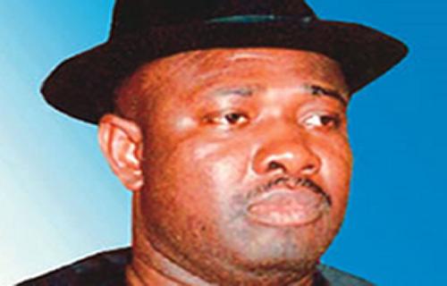 Bayelsa Guber: Lokpobri asks supporters to vote APC, insist his case in court valid