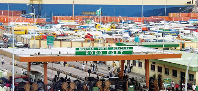 NPA to partner Ondo on Deep Seaport project