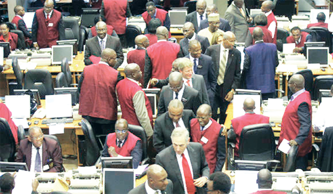 2019: Intrigues weighing on market sentiments