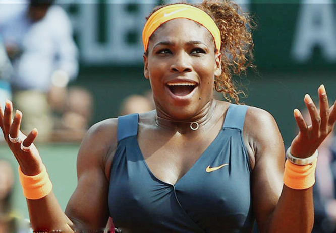Serena, Osaka top Forbes list of best-paid female athletes
