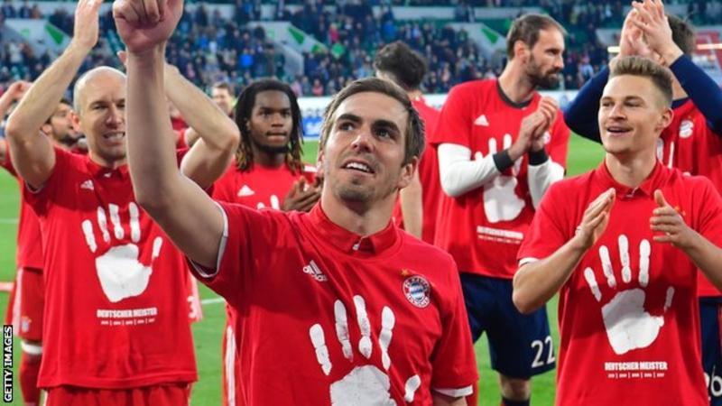 Bundesliga: Robben wins it for Bayern, BVB draw