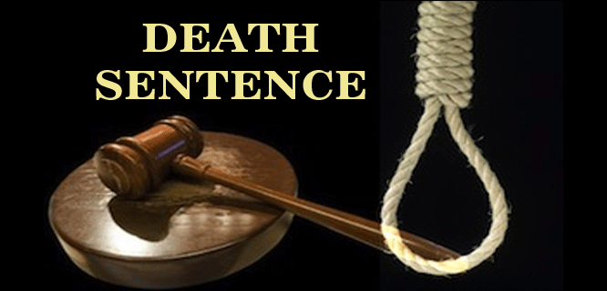 Hate speech offenders risk death by hanging
