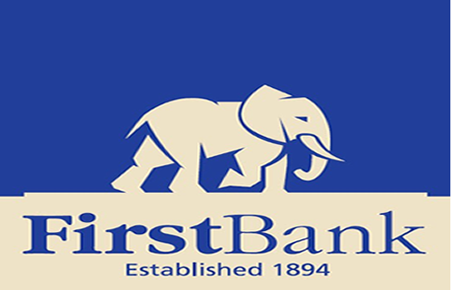 First Bank supports FG's agric project with N100bn