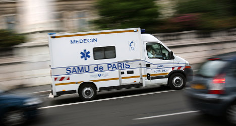 Police revive woman declared dead by paramedics
