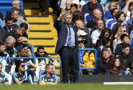 Mourinho may sideline league if Man United fail to improve