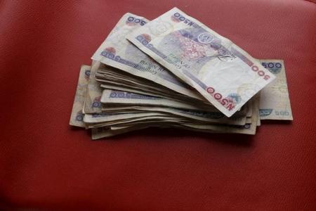 Weak naira fuels high building materials' cost