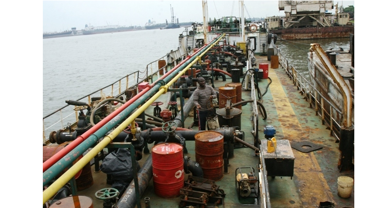 FG downgrades 2020 crude production target to three million barrels daily
