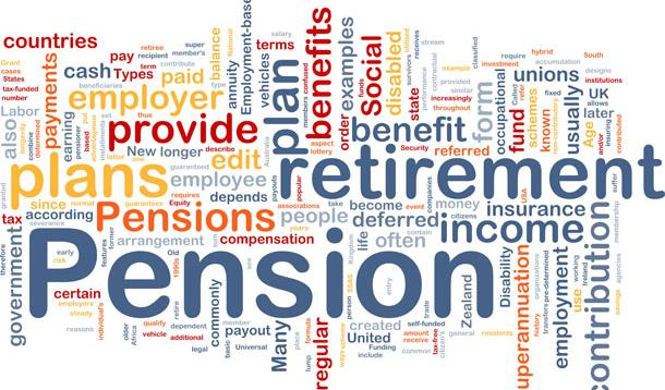 Pension: Paramilitary gulps N8.64bn under defined benefit