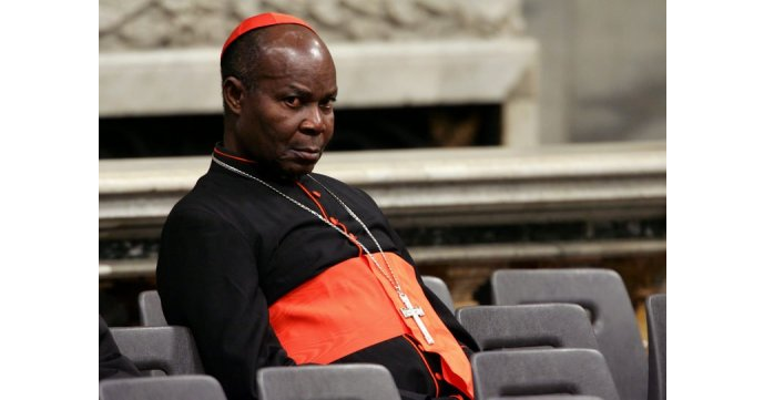 Okogie writes Buhari: Are you a Nigerian or not?