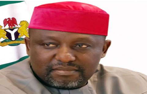 Okorocha to Oshiomhole, Uzodimma: Posterity'll judge you over APC's fate in S'East