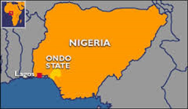 Ondo: Drunken policeman stabs nine in club