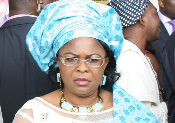 JUST IN: Court orders permanent forfeiture of $8.4m, N9.2bn linked to Patience Jonathan