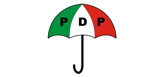 PDP NWC splits over extension of Reps' suspension