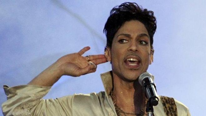 Documents show Prince's painkiller habit