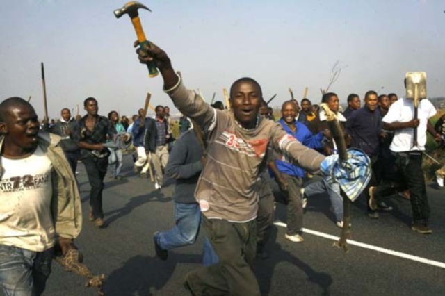 Xenophobia: Union confirms killing of Nigerian teenager in S'Africa