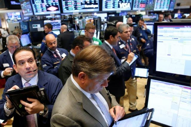 Wall Street subdued as focus shifts to Fed meeting