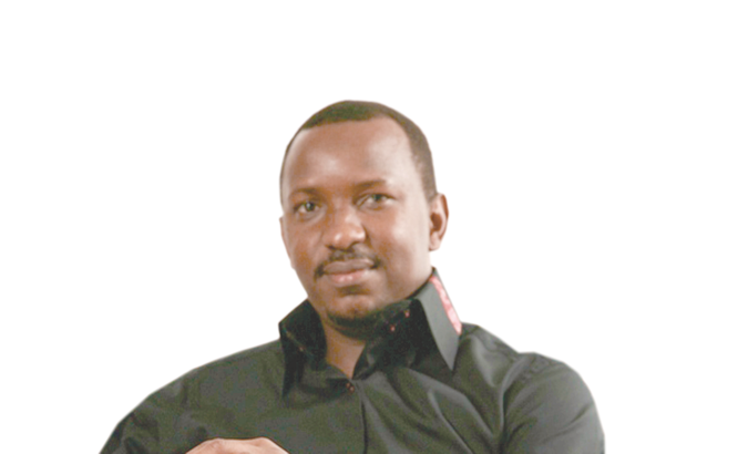 Champions League Final: CAF appoints Dikko as match commissioner