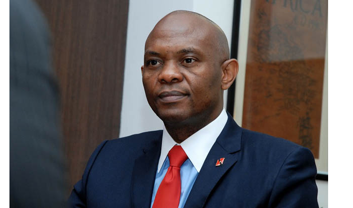 Elumelu charges Cape Verdean entrepreneurs on hard work, discipline