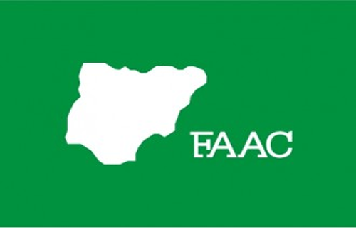 FG, states, LGs share N770bn for July - FAAC