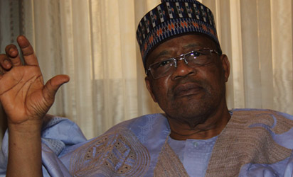 IBB: My only prayer is an indivisible Nigeria