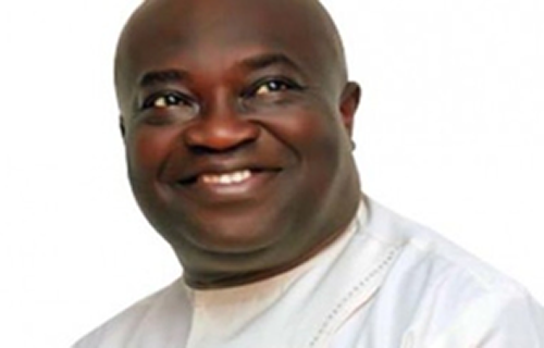 Group writes Ikpeazu, demands sack of aide over threats to life