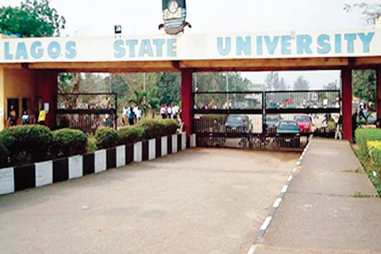 LASU establishes Directorate of Research, pledges cutting-edge innovation