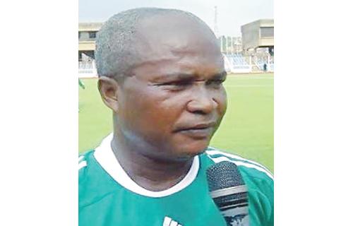 Nwosu: Eagles must beat Libya convincingly