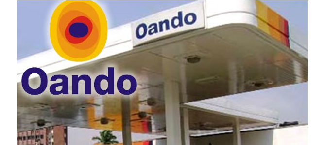 Oando sells off N14bn gas, power assets