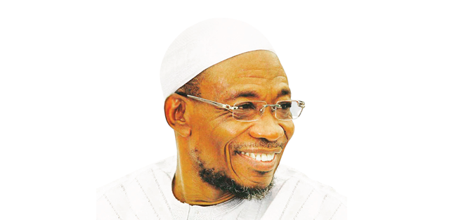 Aregbesola to pay full salary, promises to clear arrears