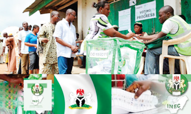 No card reader, no voting, says INEC