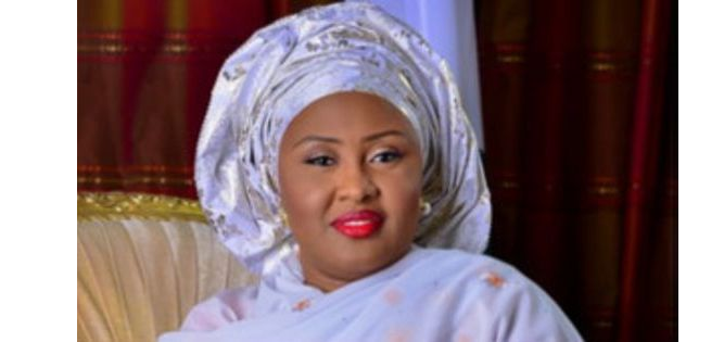 Nothing illegal in Buhari's wife's preference for First Lady –SANs