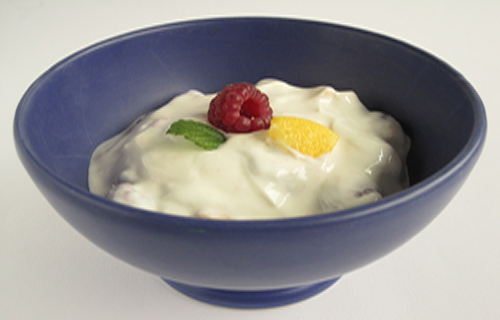 Study: Yogurt could reduce pre-cancerous growth risk