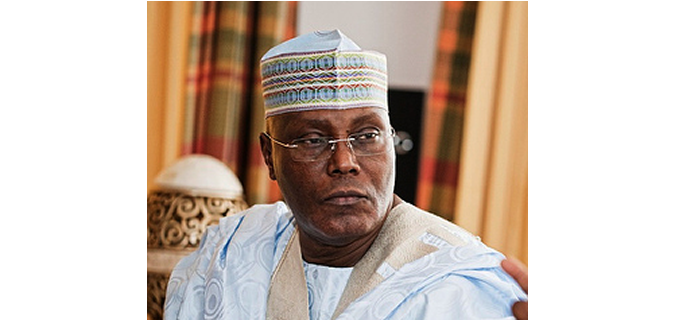 Atiku: They gave him a false sense of hope
