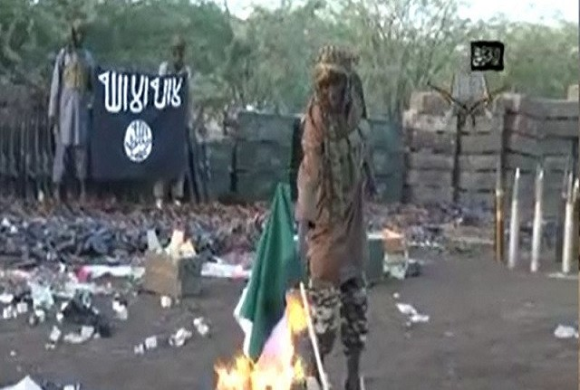 One killed, many injured as Boko Haram set Borno village ablaze