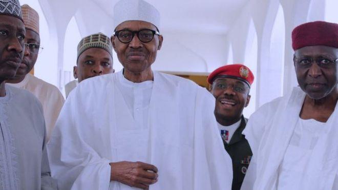 Eid el-Maulud; Chief Imam urges Nigerians to exhibit trust, selflessness