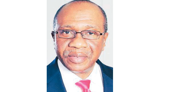 Emefiele: Transactions on I&E window hit $60bn
