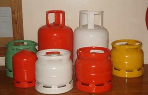 Average price of cooking gas decreased in June