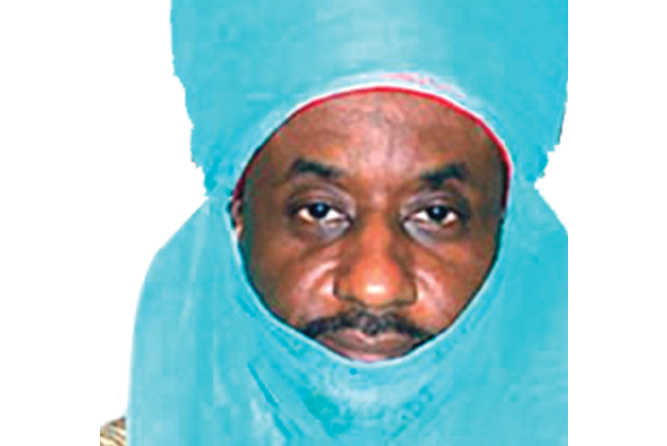 Sanusi may lose out under new Kano emirates