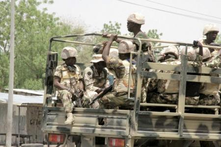 How soldiers on illegal duty killed two civilians in Ogun – Police