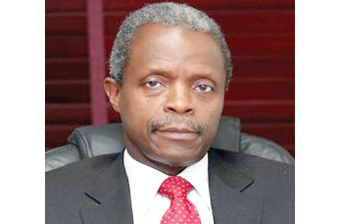 Underdevelopment: Nigeria's economy suffering from 'Dutch' disease –Osinbajo