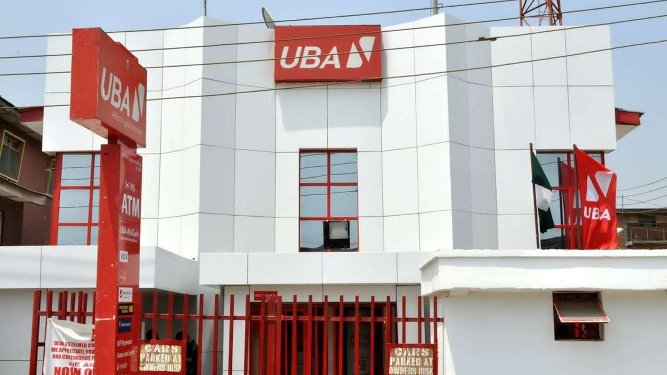 UBA launches Leo on Apple Business Chat